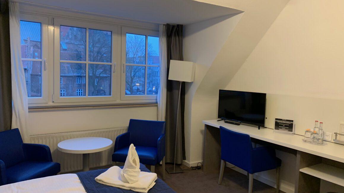 Doppelzimmer | Hotel KO15