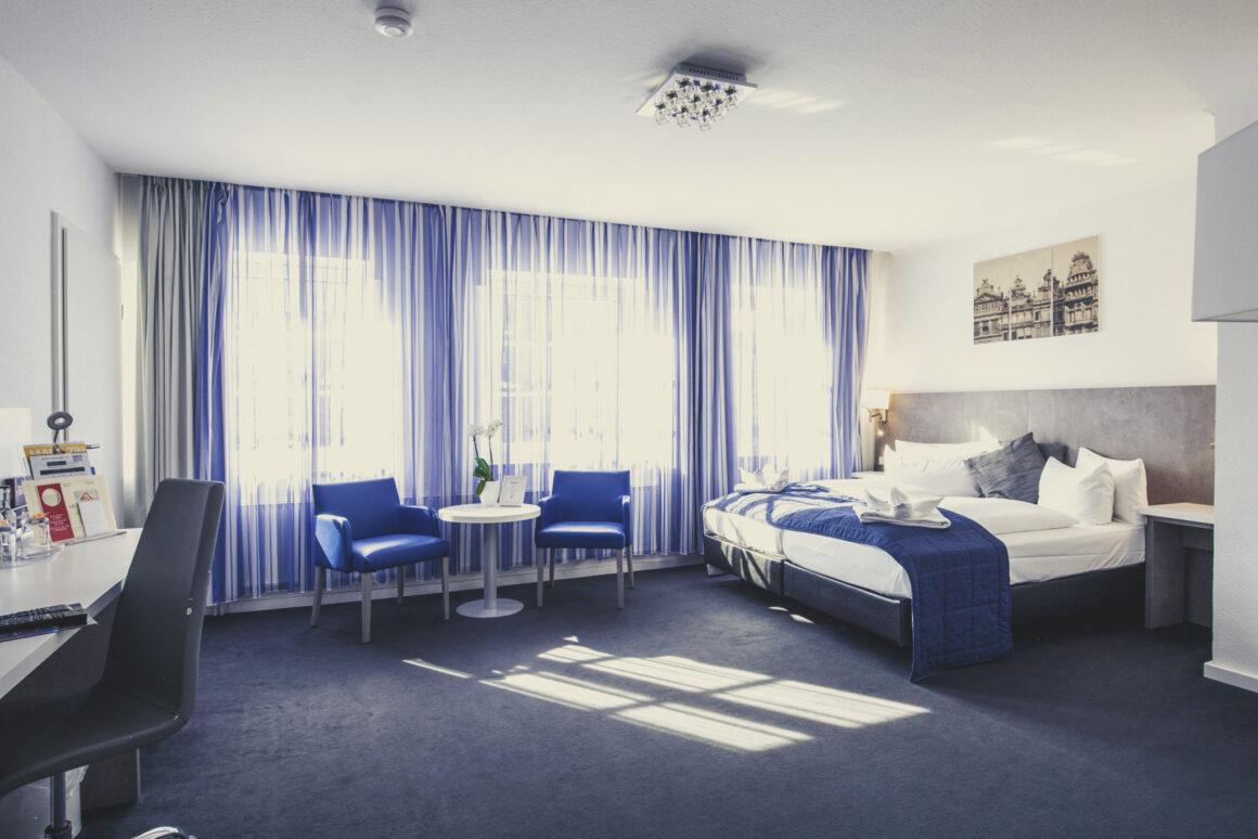 Doppelzimmer   Hotel KO15