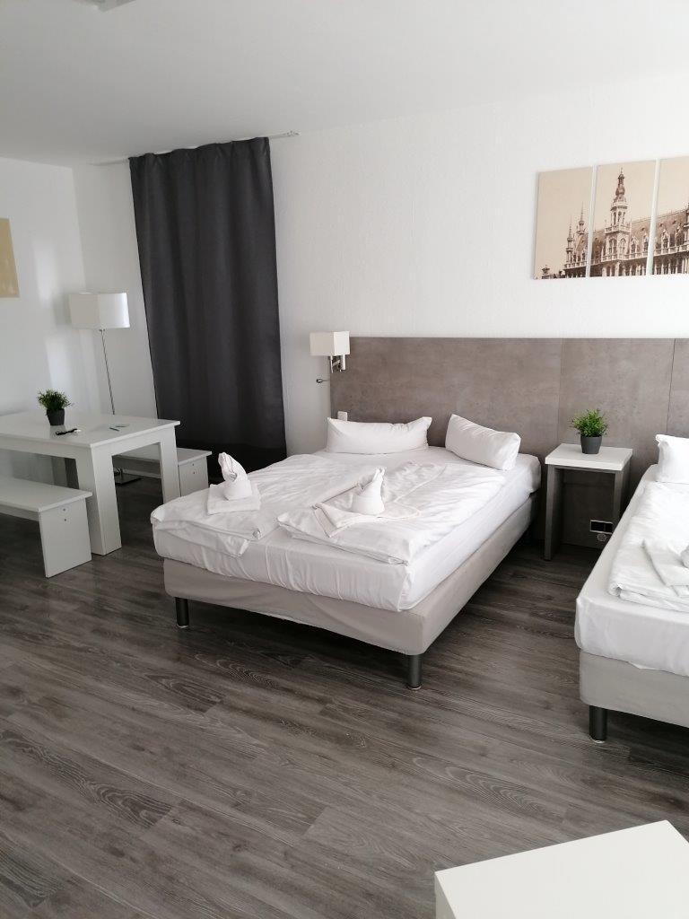 Comfort Studio | Appartementhaus Obertrave