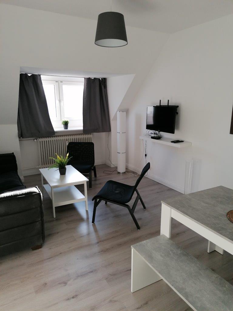 Comfort Studio | Appartementhaus Beckergrube
