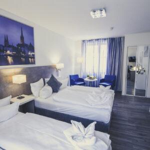 Standard Studio | Appartementhaus Obertrave